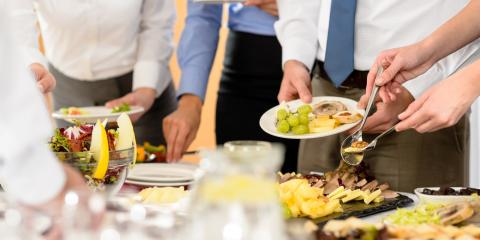 4 Reasons to Choose Catering Over Home Cooking for an Event, Honolulu, Hawaii