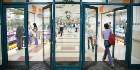 Invest in Commercial Doors That Enhance the Appeal & Security of Your Business, Ewa, Hawaii