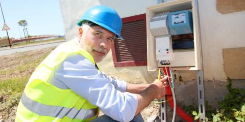 Wailuku Construction Company Shares 3 Electrical Safety Tips for the Workplace, Wailuku, Hawaii
