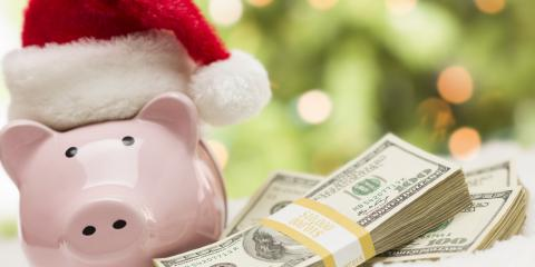 HI Credit Union Suggests 5 Strategies for Saving Money During the Holidays, Puunene, Hawaii