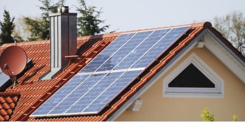 A honolulu electrical contractor explains the top 3 Benefits of going solar