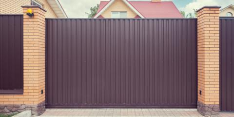 3 Tips for Choosing the Right Fencing Materials for Your Space, Ewa, Hawaii