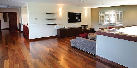 4 Environmental Benefits of Hardwood Floors From Hawaii Flooring  Specialists, Honolulu, Hawaii
