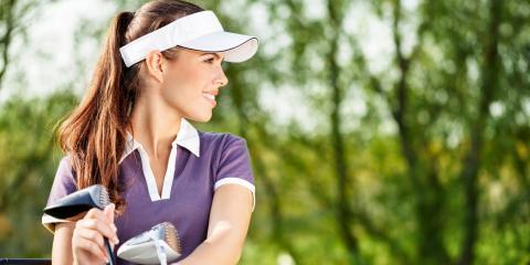 Should I Do a Golf Club Rental Instead?, Ewa, Hawaii