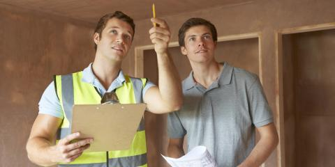 4 Questions to Ask During a Home Inspection, ,