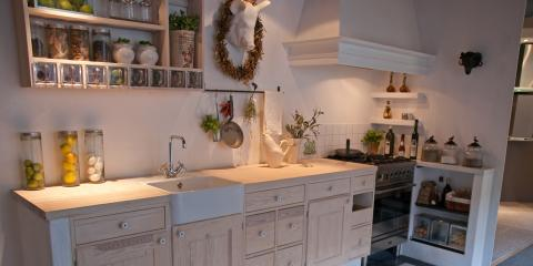 5 Key Features of Rustic Kitchens, Honolulu, Hawaii