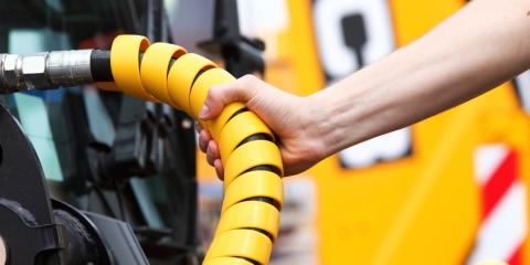 How to Properly Crimp a Hydraulic Hose, ,