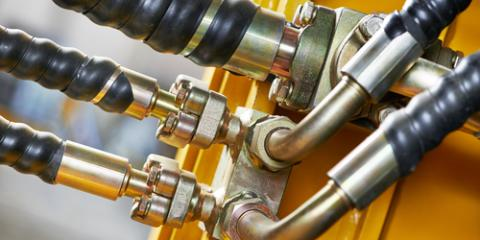 3 Ways to Reduce Abrasion on Hydraulic Hoses, Lihue, Hawaii