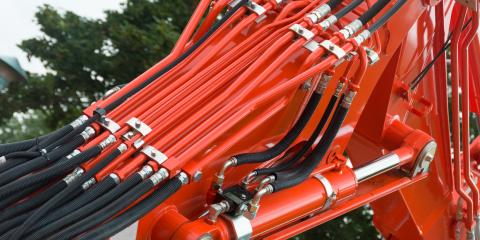 How Are Hydraulic Hoses Used?, ,