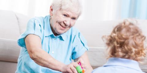 What Are Intergenerational Programs?, Ewa, Hawaii