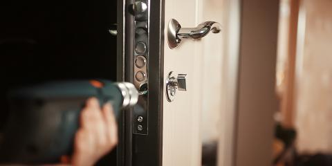 3 Reasons to Get a New Lock Installation , Honolulu County, Hawaii