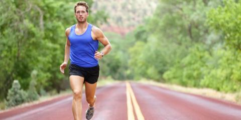 3 Reasons Why Massage Therapy Is Good for Athletes, Honolulu, Hawaii