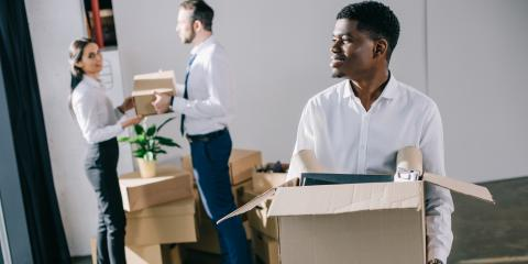 3 Reasons to Hire Movers for Your Office Relocation , Ewa, Hawaii