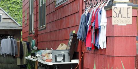 3 Tips for Throwing a Successful Pre-Move Yard Sale, Ewa, Hawaii