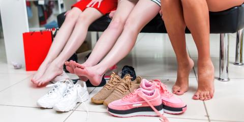 How to Find the Right Footwear for Optimal Orthopedic Health, Honolulu, Hawaii