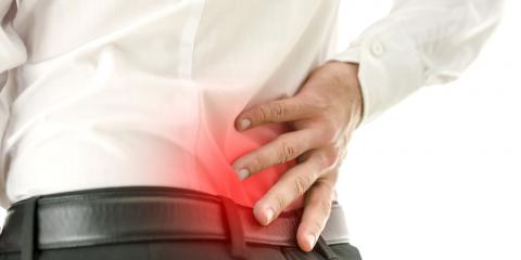 3 Common Causes of Back Pain, Ewa, Hawaii