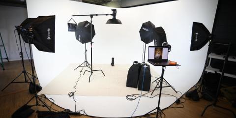 3 Benefits of Renting Studio Space at Honolulu Creative Media, Honolulu, Hawaii