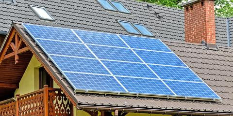 The Benefits of Photovoltaic Panels for Home Cooling, Honolulu, Hawaii