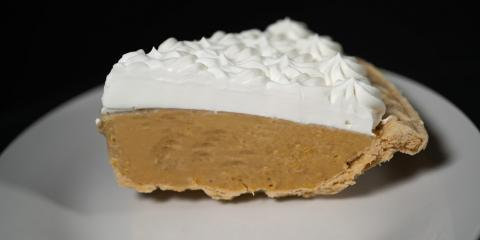 A Tasty History of Pumpkin Pie, Koolauloa, Hawaii