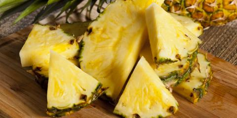 3 Delicious Ways to Snack on Pineapple Like a Local, Honolulu, Hawaii