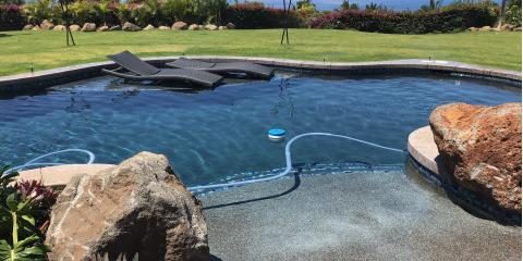 3 Tips for Proper Pool Tile Maintenance, Kihei, Hawaii