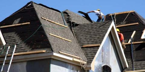 When Repair Isn't Enough: 3 Signs You Need Roof Replacement, Honolulu, Hawaii
