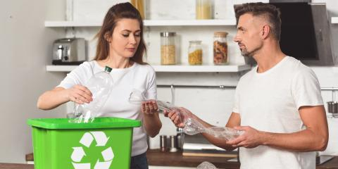 5 Common Household Items You Should Be Recycling, Honolulu, Hawaii