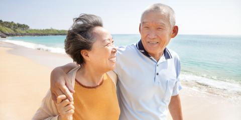 How to Enjoy a Tax-Free Retirement, Honolulu, Hawaii