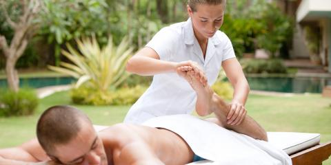 3 Reasons to Learn Massage for a Side Business, Ewa, Hawaii