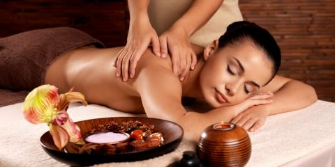Top 5 Ailments That Can Be Treated With Professional Massage Therapy, Ewa, Hawaii