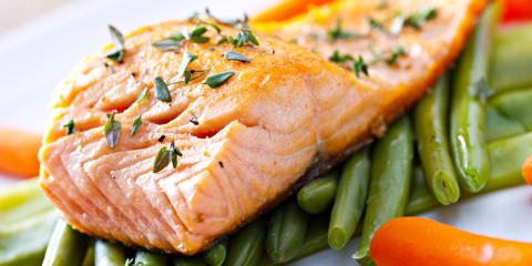 3 Benefits of Incorporating Fresh Seafood Into Your Diet, Waialua, Hawaii