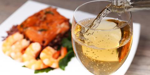 5 Wines to Pair With Seafood, Honolulu, Hawaii