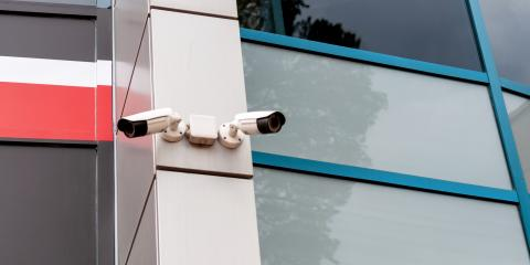 Should Security Cameras Be Hidden Around a Business?, Honolulu, Hawaii