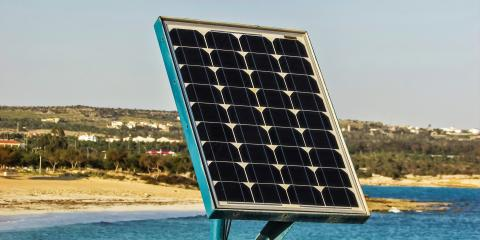 Go solar today 5 benefits of a solar water pump nuuanu for Benefits of going solar