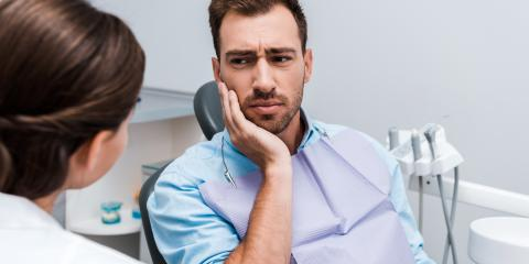 3 Common Causes of Toothaches, Honolulu, Hawaii