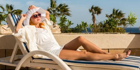 3 Tips to Help You Unwind on Vacation, Honolulu, Hawaii