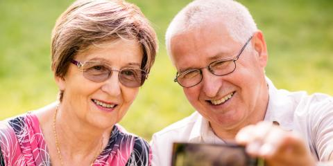 3 Benefits of Cataract Surgery for the Elderly, Honolulu, Hawaii