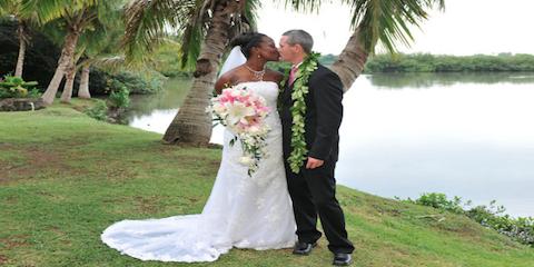 Capture Your Big Day With a Professional Wedding Photographer, Koolaupoko, Hawaii