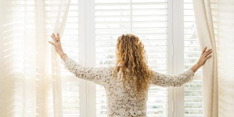 3 Benefits of Replacing Your Old Window Treatments, Mililani Mauka, Hawaii