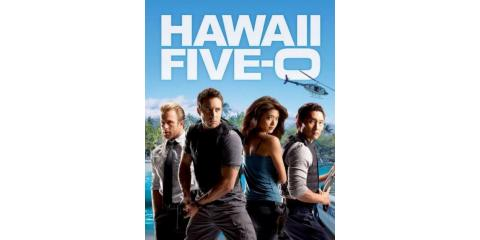 Hawaii Five-O!, Ewa, Hawaii