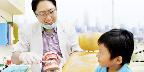 3 Ways Your Child Can Avoid Chipped Teeth, Honolulu, Hawaii