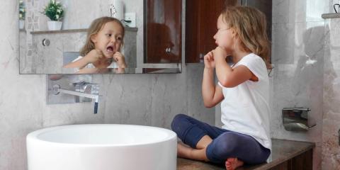 Children's Dentist Offers 3 Tips for Teaching Kids to Floss, Ewa, Hawaii