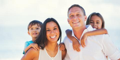 4 Types of Cosmetic Dentistry Services, Koolaupoko, Hawaii