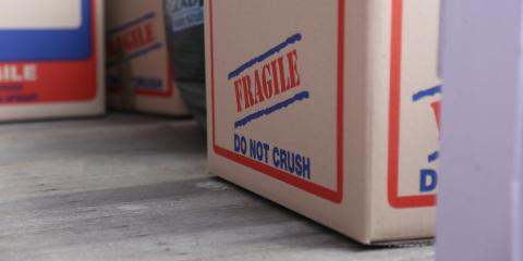 Trust Pearl City's Best Moving Company to Handle Your Fragile Items , Ewa, Hawaii