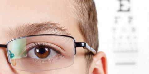 4 Reasons to Visit Your Ophthalmologist for an Annual Eye Exam, Ewa, Hawaii