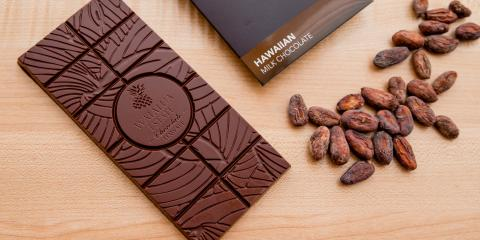 Why Hawaiian Chocolate Makes a Great Gift for Loved Ones, Honolulu, Hawaii