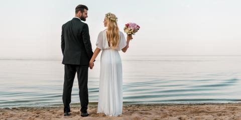 5 Romantic Hawaiian Wedding Traditions, Honolulu, Hawaii