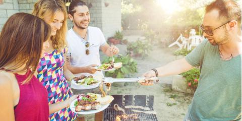 Ice Company's 4 Tips for Hosting a Barbecue, Honolulu, Hawaii