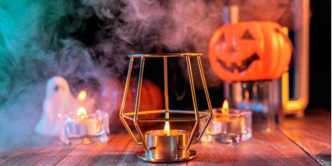 3 Ways to Use Dry Ice at Halloween Parties, Honolulu, Hawaii