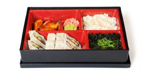 Top 3 Reasons Bento Box Meals Are So Popular in Hawaii, Honolulu, Hawaii